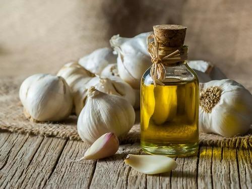 Garlic Oil - Allium Sativum