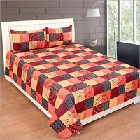 Customized Bedsheet