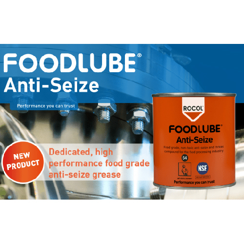 Foodlube Anti Seize