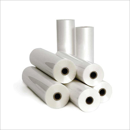 Laminating Roll Films