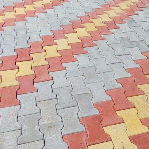 Set Accelerator - Paver Bricks