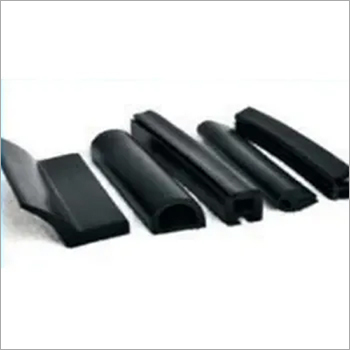 EPDM Rubber Profile ( With Microwave Curing)