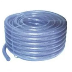 Nylon Braided Flexible PVC Hose