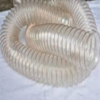PU Food Grade Hose