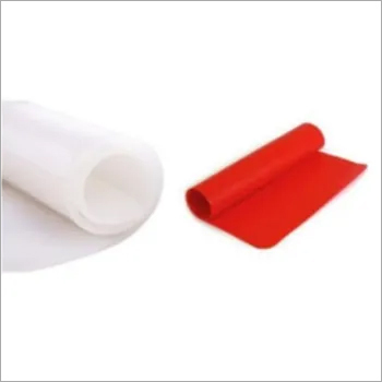 Silicon Rubber Sheet