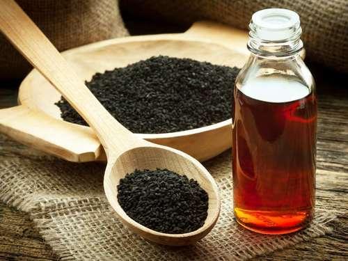 Black Seed Oil - Nigella Sativa