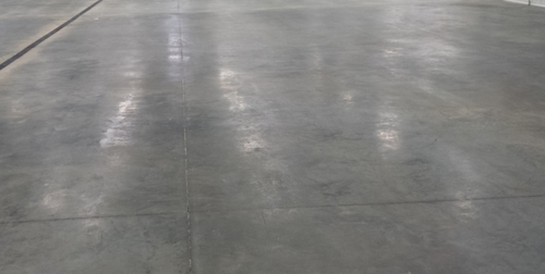 Liquid Surface Hardener