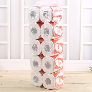 Soft Comfortable virgin pulp 1, 2, 3, 4 Ply Toilet Tissue Paper