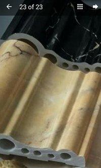 PVC Marble Moulding