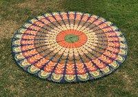Mandala Table Covers