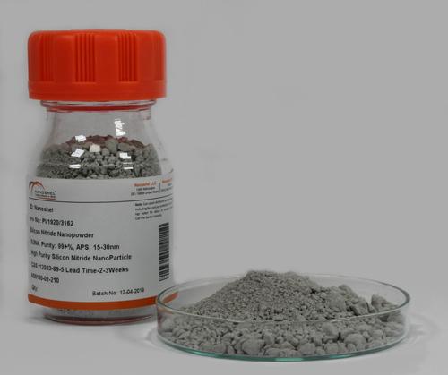 Silicon Nitride Nanopowder