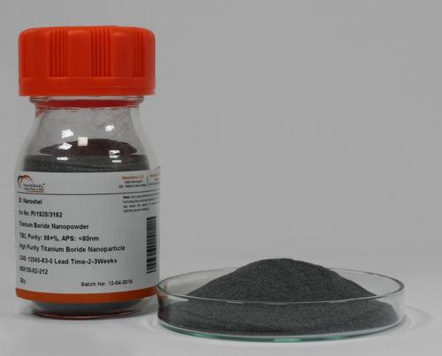Titanium Diboride Nanopowder
