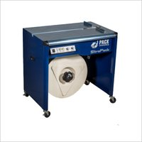 Semi-Automatic Table Top Strapping Machine