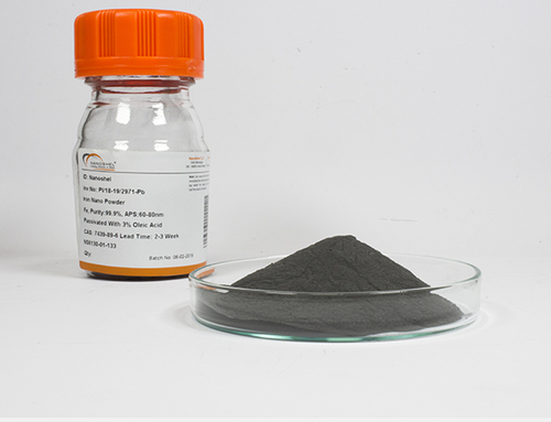 Iron Nanopowder