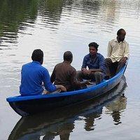Canoe(4 seater)