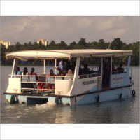25 Seater Ferry Boats