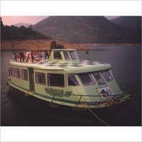 75 Seater Passenger Boat