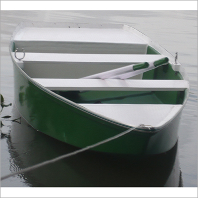 3 Seater Rowing Boats