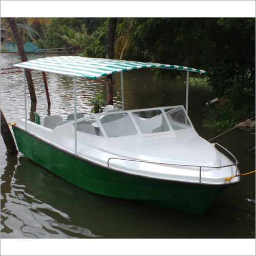 Speed Boat(10 seater)