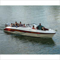 Speed Boat (12 seater)
