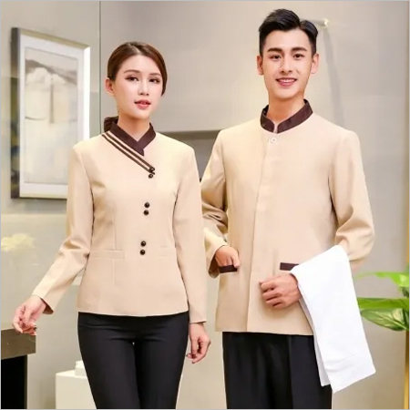 Hotel Staff Uniform