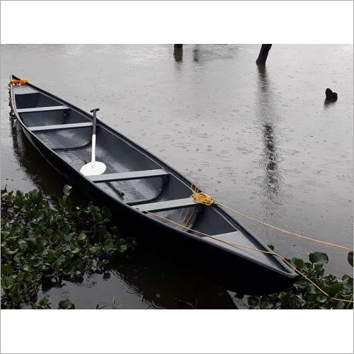 6 Seater Canoe