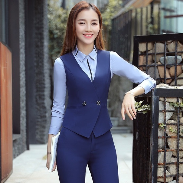 Office Staff Uniform