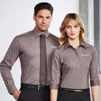 Office Staff Uniform