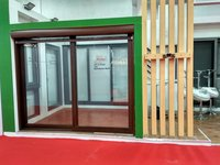 Motorized Insect Screens