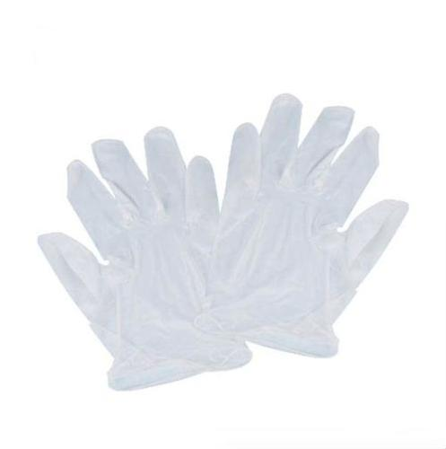 Disposable Vinyl pvc gloves Surgical Work For Doctor Hospital Sanitation Gloves Supplier