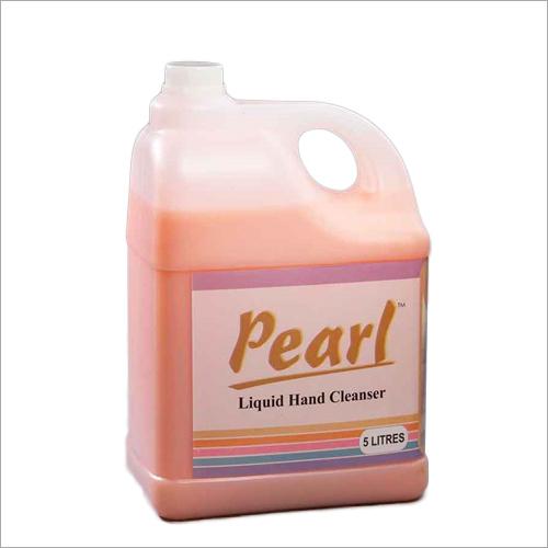 5 Ltr Liquid Hand Cleanser