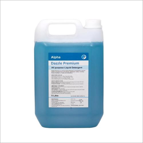 5 Ltr Liquid Detergent