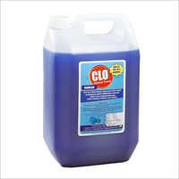 5 Ltr Sanitizer and Crockery Whitener Chemical
