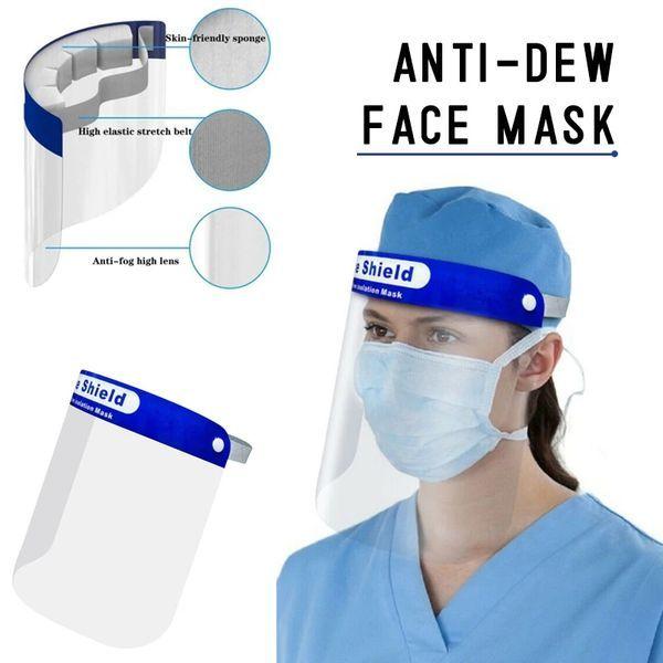 Covid-19/Corona Face Shield