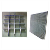 Aluminum Grating Product