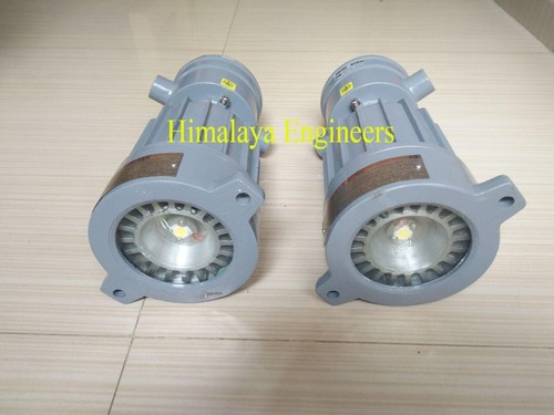 Flameproof  Reactor Vessel Lamp Fitting