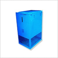 Fire Safe Cage