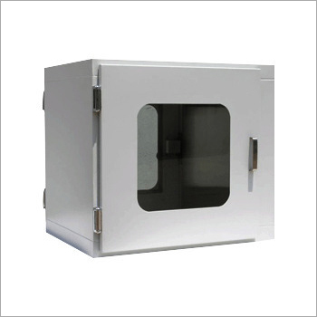 Clean Room Equipment Pass Box