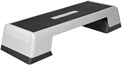 Aerobic Steppers Adjustable