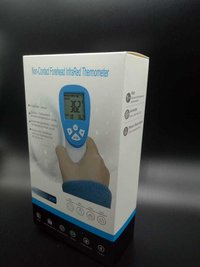 Digital infrared thermome