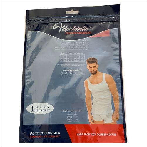 Garment Packaging Bags