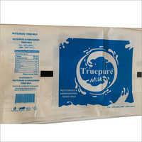Milk Packaging Bags