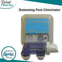 Swimming Pool Chlorinator
