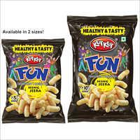 KutKut-Fun Hing Jeera Flavor Snacks