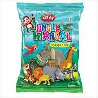 Jungle Mangal Snacks