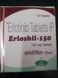 Erloshil 150mg Tablet