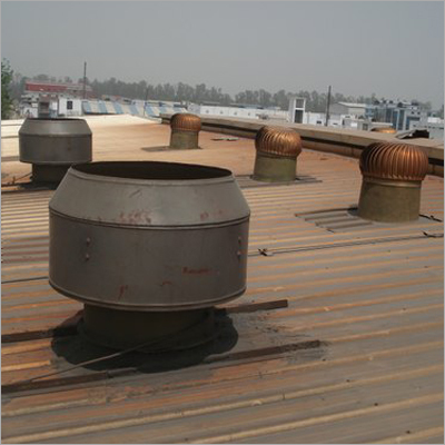 Industrial Blowers And Furnaces