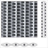 Dutch Plain Weave Wire Mesh