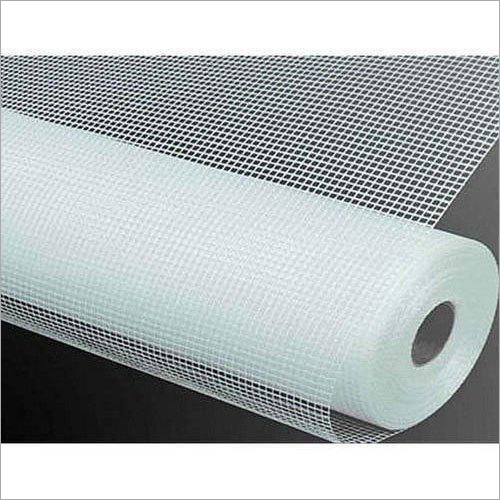 White Nylon Wire Mesh