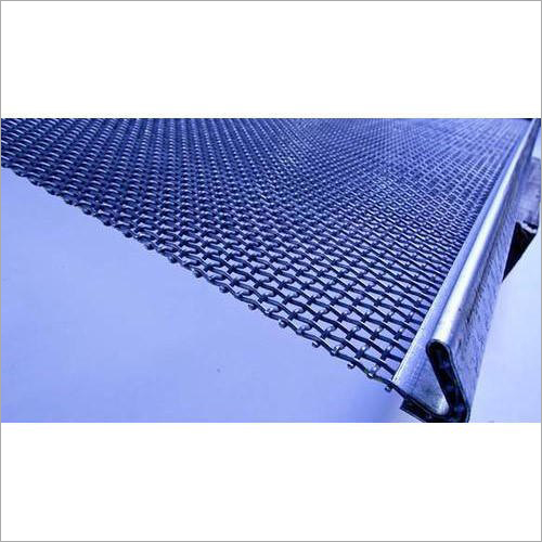 Woven Wire Mesh Screens